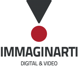 IMMAGINARTI Digital & Video Logo